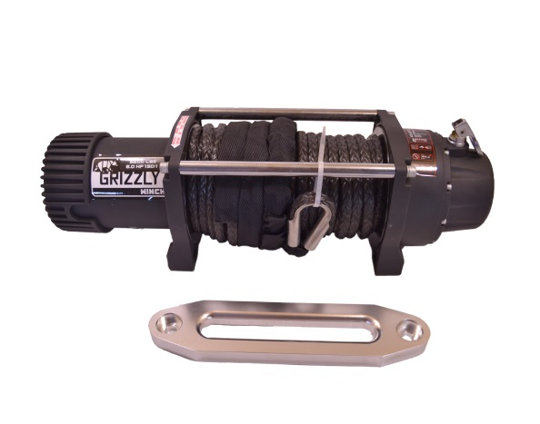 GRIZZLY WINCH